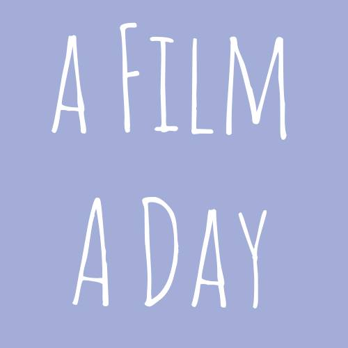 a film a day logo