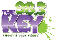 the key logo